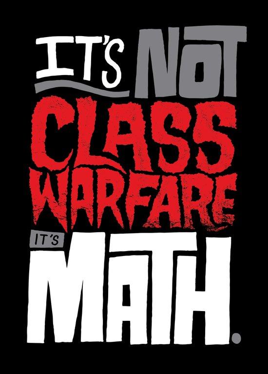 It's Math Art Print