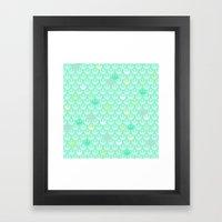 Rebel Alliance On Mint I… Framed Art Print