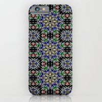 iPhone & iPod Case featuring Wild Blueberries by TheLadyDaisy