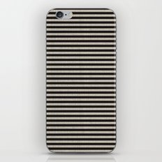 Stripes. iPhone & iPod Skin