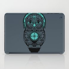 Guardian of the Lost iPad Case