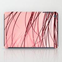 Reed I iPad Case