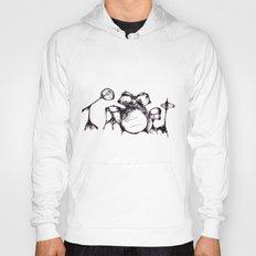 Drums Hoody