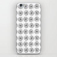 iPhone & iPod Skin featuring Lotus by VitaliGisko