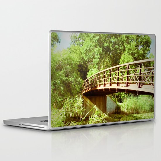 Lost in a Dream Laptop & iPad Skin