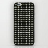 Deelder Black iPhone & iPod Skin