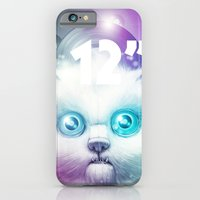 "iPhone & iPod Case featuring Disco 12"" by Dr. Lukas Brezak"