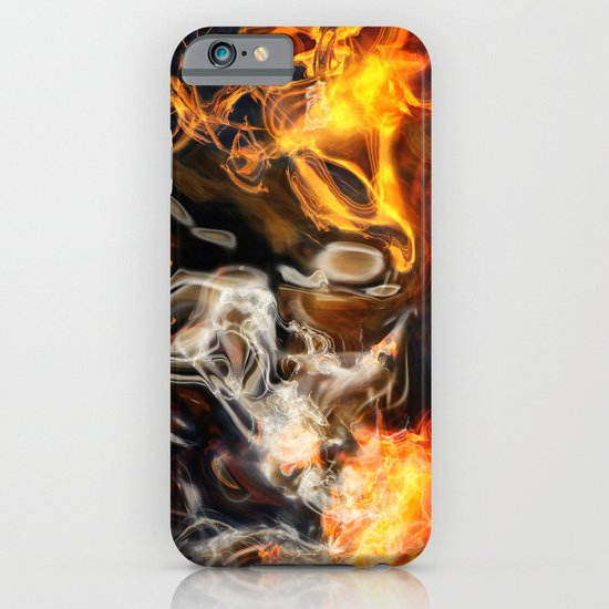 Art Nebula iPhone & iPod Case