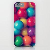 Gumball Fun iPhone 6 Slim Case