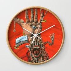 070912 Wall Clock