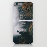 Multnomah Falls III iPhone 6 Slim Case