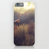 iPhone & iPod Case featuring last time here by Rachel Bellinsky