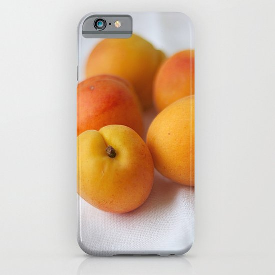 Apricots iPhone & iPod Case