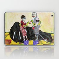 Special Room XI Laptop & iPad Skin