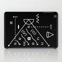 Soundbeams iPad Case