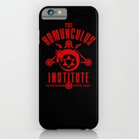 The Sins Of The Father iPhone 6 Slim Case