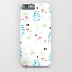 Monster Print Slim Case iPhone 6s