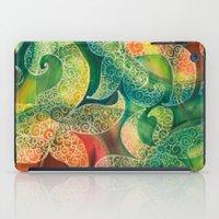 Starfish Dance iPad Case