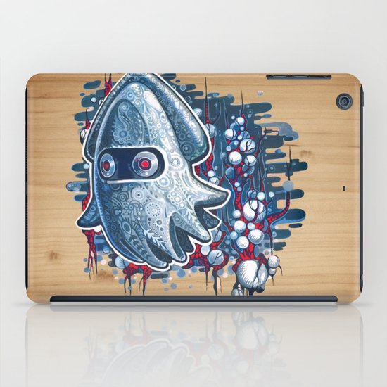 A GHOST IS BORN iPad Case