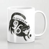 96 Katze Mug
