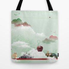 Olimpus Tote Bag