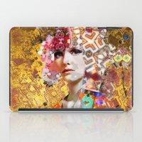 Rose. Gold iPad Case
