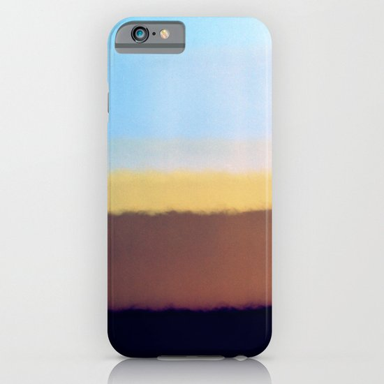 I found the end iPhone & iPod Case