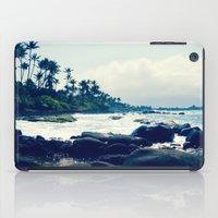 maui north shore hawaii iPad Case