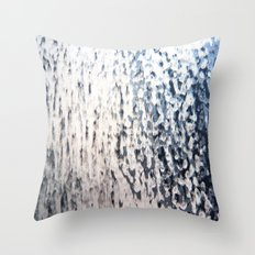 Rustic pattern Throw Pillow