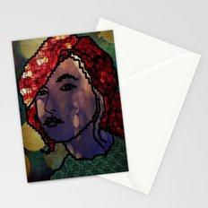 114. Stationery Cards