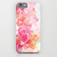 iPhone & iPod Case featuring gems by Akwaflorell