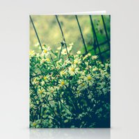 Bloom With Wild Abandon Stationery Cards