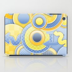 Mumbo Jumbo iPad Case