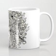 The King's Awakening Mug