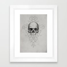 363 Framed Art Print