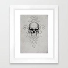 363 Framed Art Print