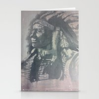 Indian Spirit Stationery Cards