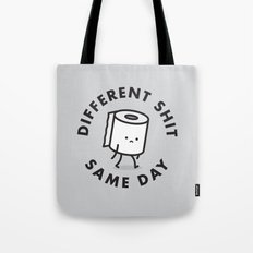 Same Old Tote Bag