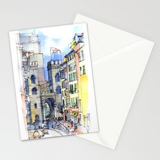 Porta Soprana Stationery Cards