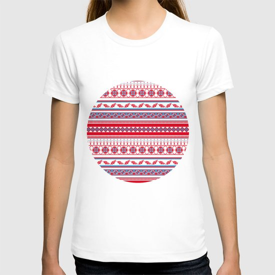 Eastern Lines T-shirt