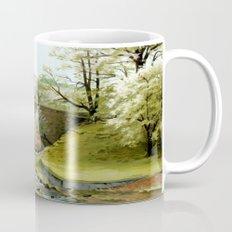 English Countryside Mug