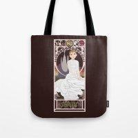 Childlike Empress Nouvea… Tote Bag
