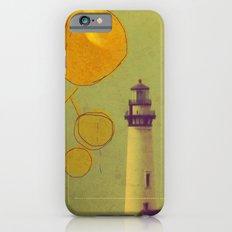 raindrops iPhone 6 Slim Case