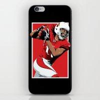 Catch & Run iPhone & iPod Skin
