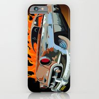 Caddy Rat Rod iPhone 6 Slim Case