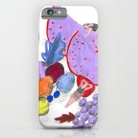 natureza morta iPhone 6 Slim Case