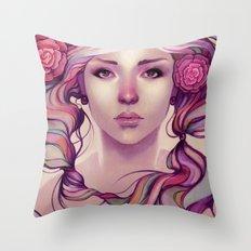 Caira Throw Pillow