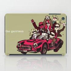 Ain't Nobody Fuckin' With My Clique iPad Case