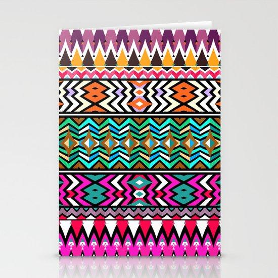 Mix #106 Stationery Card