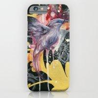 Bali Starling iPhone 6 Slim Case